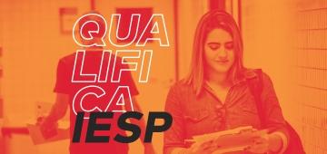 Programa Qualifica IESP oferece benefícios para egressos