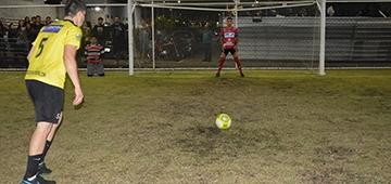 RESULTADOS: Copa Inova de Futebol 2019 tem equipe to 3º Período de Engenharia como Campeã