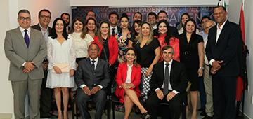 TV Justiça veicula reportagem sobre a instalação do Centro de Conciliação e Mediação da Zona Norte