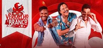 Uniesp apresenta Baile Vermelho e Branco neste sábado (08)