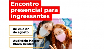 UNIESP realiza Encontro Presencial para Ingressantes