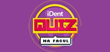 Uniesp vai bem em votação e receberá edição do iDent Quiz