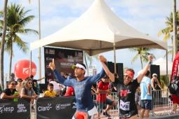 XVII Meia Maratona da Cidade de João Pessoa