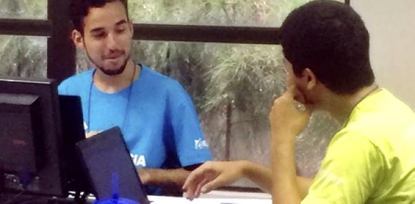 Alunos de Tecnologia da Informação desenvolvem soluções criativas no Hackathon